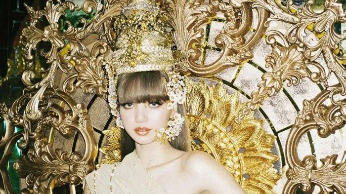 Sisipkan Budaya Thailand, MV Lalisa Milik Lisa BLACKPINK Jadi Sorotan, Timbulkan Perdebatan Hangat