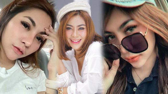 5 Potret Liza Aditya, Penyanyi yang Kini Jadi Sorotan Karena Isu Skandal dengan Atta Halilintar