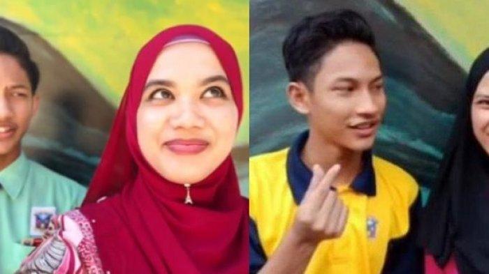 Pemuda 18 Tahun Nikahi Gurunya yang Sudah 32 Tahun, Tanpa Pacaran Langsung Nikah Lalu Jadi Ayah