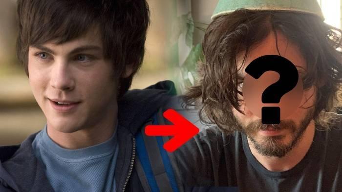 Ingat Logan Lerman Pemeran Utama di Film Percy Jackson? Telah Dewasa, Kini Penampilannya Brewokan