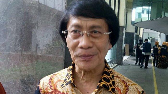 Ketua Lembaga Perlindungan Anak Indonesia (LPAI), Seto Mulyadi.