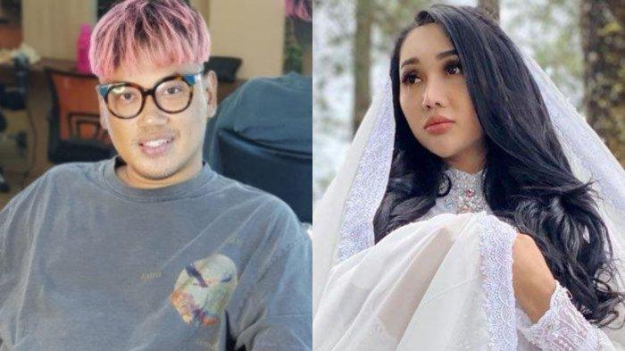 Blak-blakan, Uya Kuya Mendadak Sebut Lucinta Luna Tipe Idamannya: 'Kalau Dia Cewek, Tipe Gue Sih'