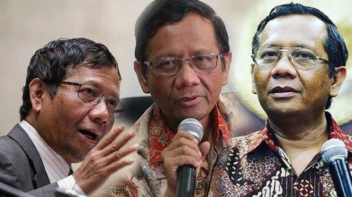 POPULER Mahfud MD Sebut Ada Pihak yang Adu Domba Pemerintah Pusat & Jakarta: 'Orangnya Itu-itu Saja'