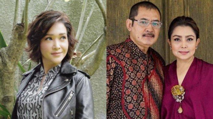 Di Depan Maia Estianty, Mayangsari Ungkap Perasaannya Dicap Senior Pelakor: Aku Juga Manusia Biasa