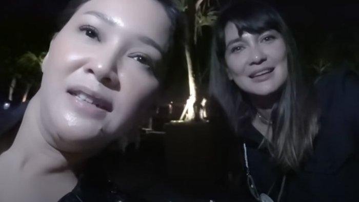 Pergoki Luna Maya Dinner di Bali, Maia Estianty Dipameri Eks Ariel Sosok Suami, 'Doain ya Guys'