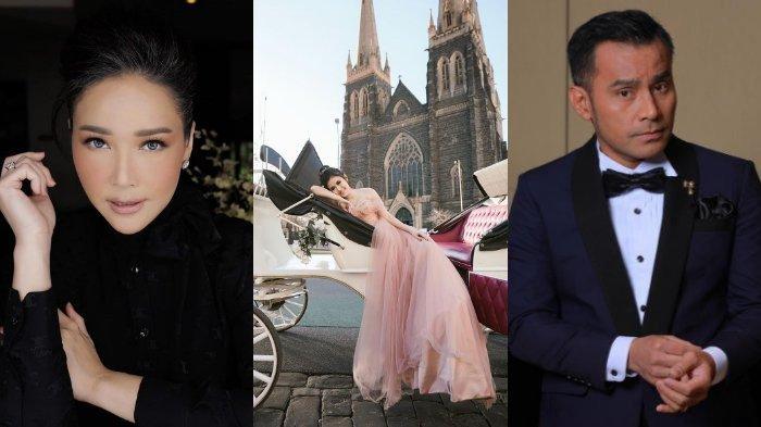 BUKTI Melisa Kontestan Idol Crazy Rich, Sanggup Undang Judika ke Nikahannya, Maia Estianty: Amazing