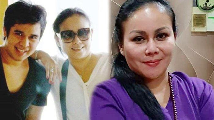 INGAT Mak Vera, Manajernya Almarhum Olga Syahputra? Ditinggal Wafat Sang Artis, Begini Penampilannya