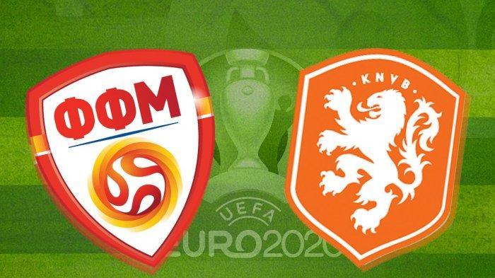 PREDIKSI Pertandingan Makedonia Utara vs Belanda Euro 2020, Laga Berat Bagi Goran Pandev dkk