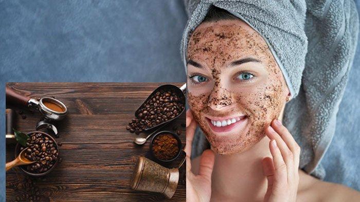 Tak Hanya Nikmat Diseduh, Kopi Miliki 5 Manfaat Penting untuk Kecantikan: dari Masker hingga Lulur