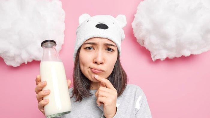 Apa yang Terjadi jika Susu Beruang Diminum sebelum Tidur? Bisa Usir Insomnia, Simak Manfaat Lainnya