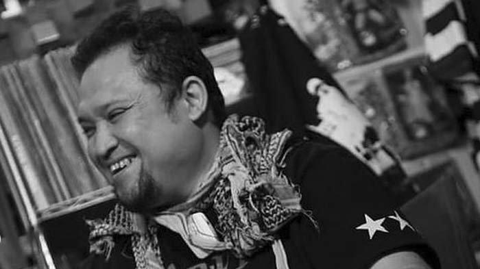 Aria Baron Meninggal setelah Sebulan Lawan Covid-19, Jenazah Dimakamkan di TPU Al Azhar Karawang