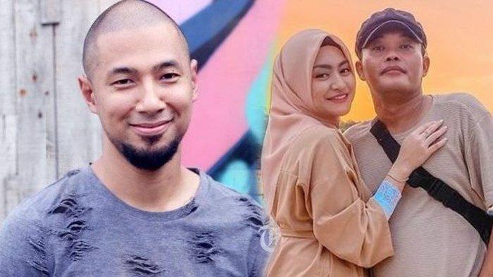 Mualaf, Deretan Artis Ini Rayakan Lebaran Perdana, Nathalie Holscher Bareng Sule & Calon Buah Hati