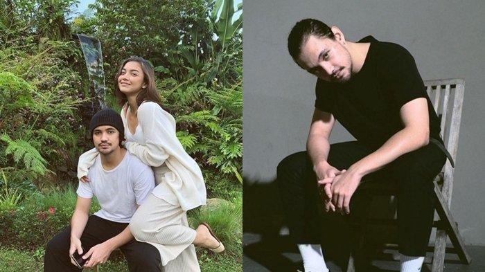 SOSOK Marco Panari, Adik Angela Gilsha yang Meninggal di Usia 23 Tahun, Unggahan Terakhirnya Disorot