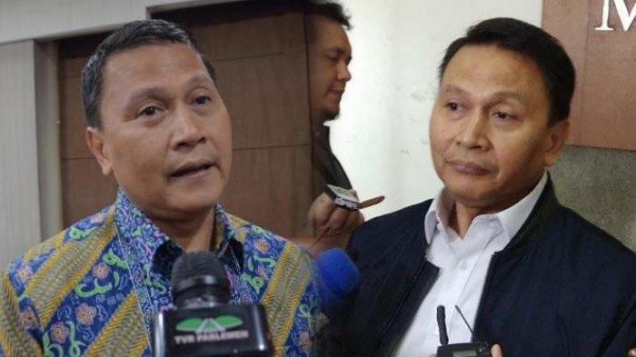 Kesal ODP Corona Kabur, Mardani Ali Sera: Kalau di Singapura, Bisa Kena Pasal Percobaan Pembunuhan