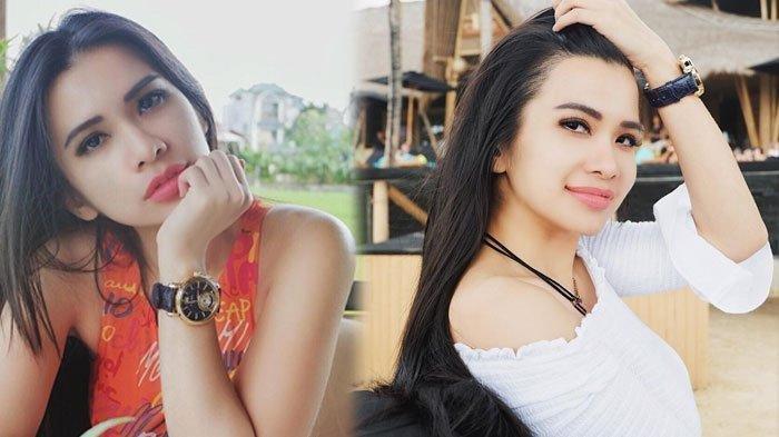 Selalu Stylish, Intip Gaya Fashion Maria Vania, Deretan Potretnya Modis dalam Berbagai Suasana