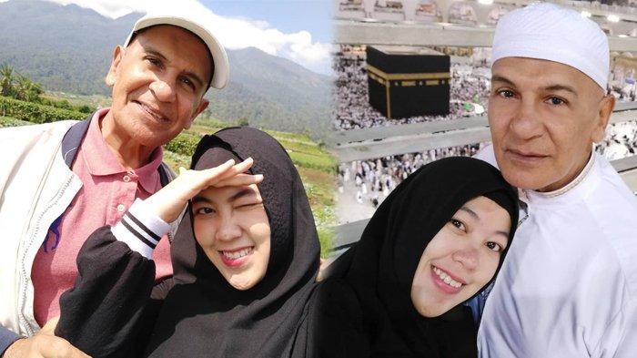 KENALKAN Santi Asoka, Istri Mark Sungkar yang 45 Tahun Lebih Muda, Sempat Dapat Penolakan dari Anak
