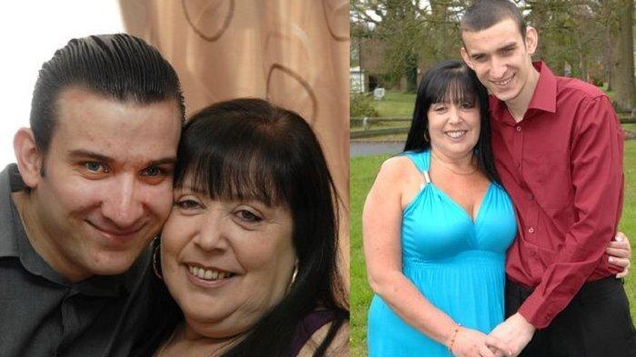 JATUH Hati ke Brondong Teman Anaknya, Ibu Ini Nekat Ungkap Cinta, Foto Romantis Bukti Ujungnya Manis