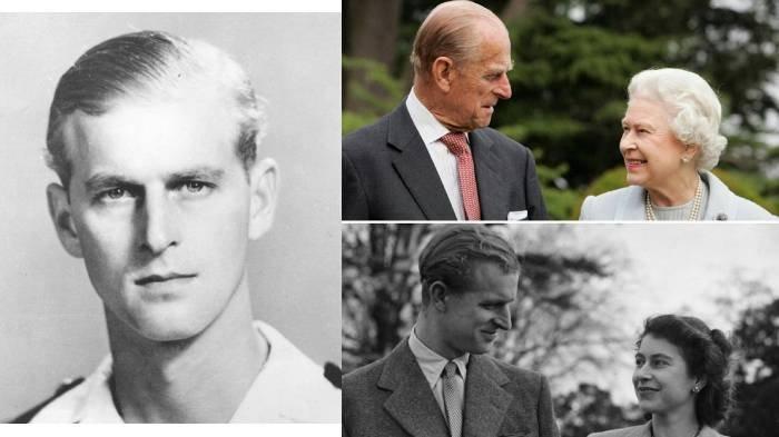 Ini Foto-foto Masa Muda Pangeran Philip, Bagaimana Hubungannya dengan Putri Diana Semasa Hidup?