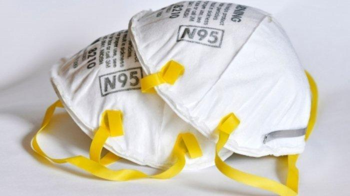 DAFTAR Masker yang Diklaim Mampu Saring Partikel Hingga 95 Persen, Lindungi Diri dari Covid-19