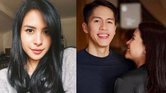 Live Instagram Cekcok dengan Seseorang, Maudy Ayunda Trending, Benarkah Pria Itu Mantan Kekasihnya?
