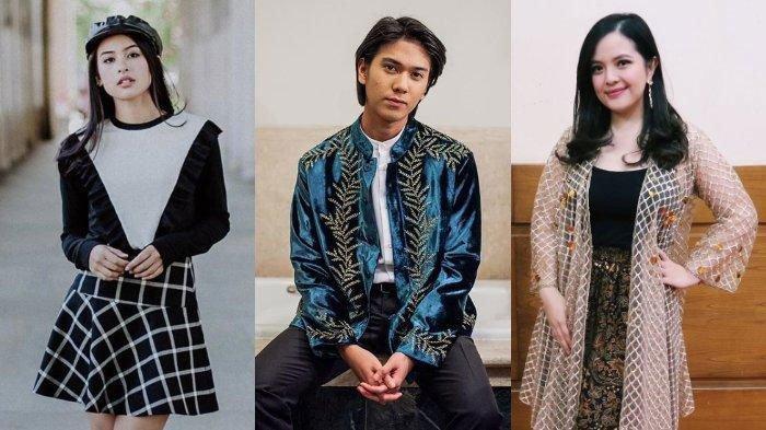 Kejar Ilmu, 5 Artis Ini Sempat Vakum Demi Fokus Pendidikan: Maudy Ayunda hingga Iqbaal Ramadhan