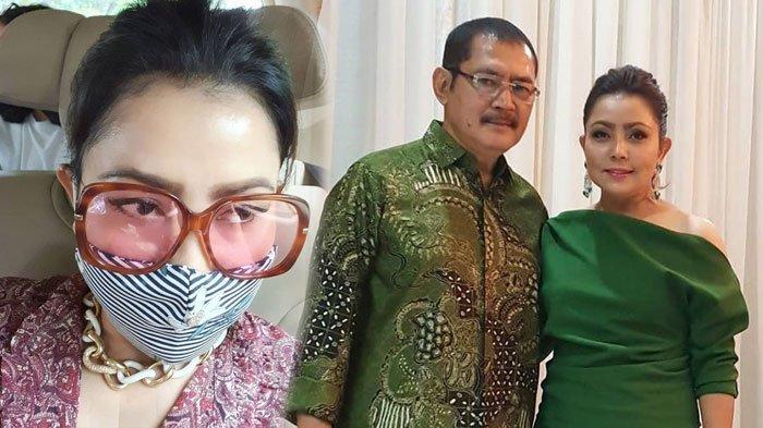 Rahasia Mayangsari Buat Bambang Trihatmodjo Takluk Terungkap, Singgung Penampilan: Alis Harus Joget