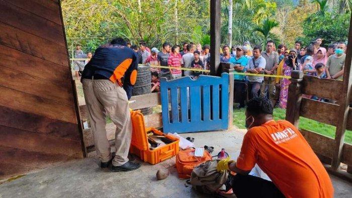 Mayat Remaja Disetubuhi Pembunuhnya setelah Ibu Juga Dihabisi, Jasad Disimpan di Kolong Kasur
