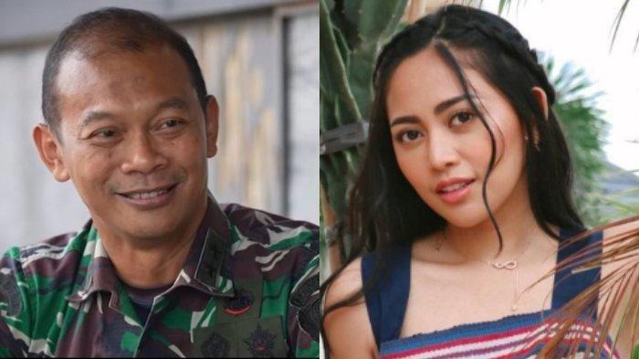 Mayjen Mulyo Aji meminta agar oknum TNI yang membantu Rachel Vennya kabur dari karantina segera diselidiki.