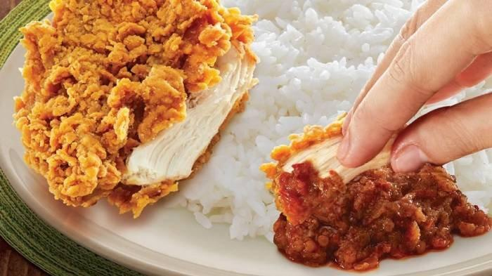 Ini Dia Resep Rahasia Ayam Goreng Fast Food Terkenal, Gunakan Es Batu agar Hasilnya Crispy