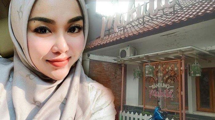 Ditinggalkan Medina Zein karena Terjerat Narkoba, Ini Nasib Bisnis Kue Kekinian Bandung Makuta