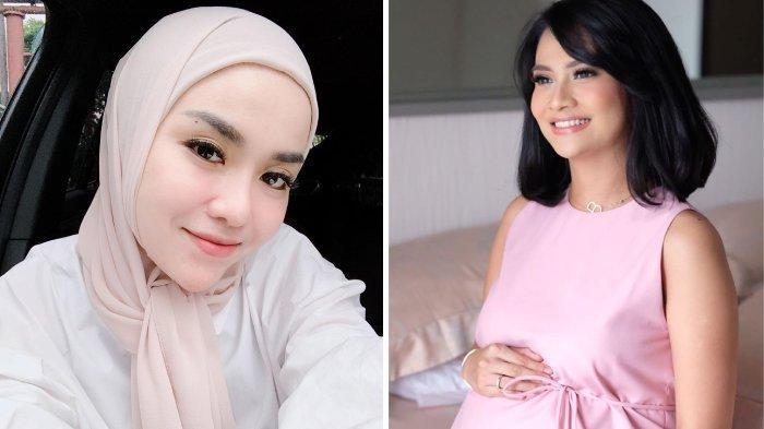 DITUDUH Jual Tas Mahal KW, Medina Zein Kini Seret Nama Vanessa Angel, Singgung Ada Chat yang Bocor