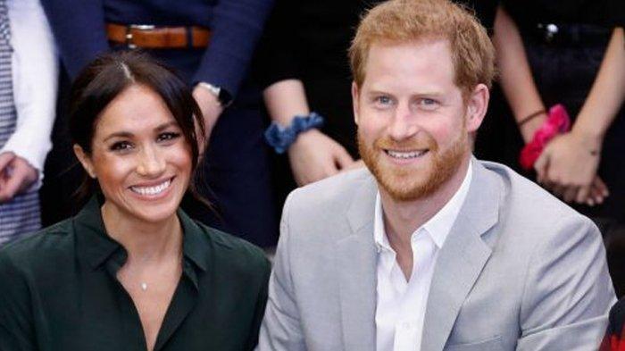 POPULER Potret Mewah Rumah Pangeran Harry & Meghan Markle di Kanada, Paparazzi Sampai Penasaran