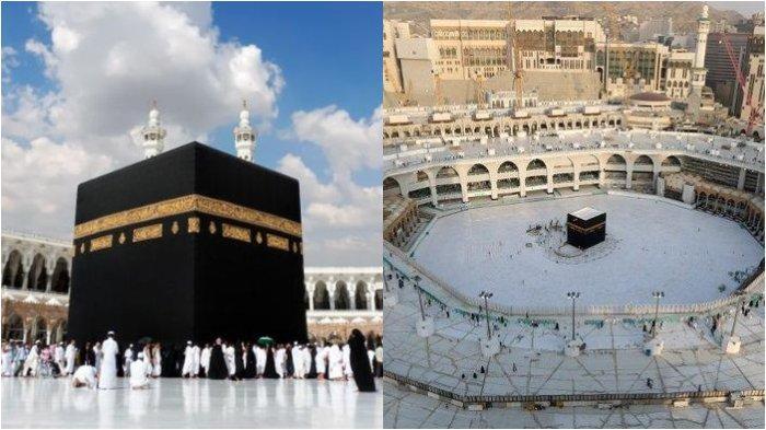 Sedih Tak Jadi Berangkat Haji, Pasutri Lansia di Sumut Tenteng Tas & 2 Lembar Baju: Ini Punya Kakek