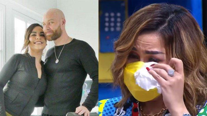 Melaney Ricardo Ungkap Masalah di Pernikahannya dengan Tyson Lynch, Singgung Culture: Itu Sudah Beda