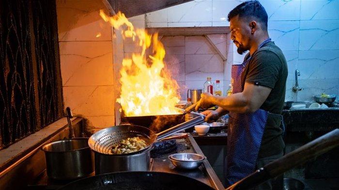 Apakah Mencicipi Masakan Membatalkan Puasa? Simak Serba-Serbi Jelang Ramadhan 2021