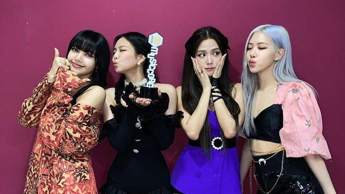 Album Blackpink Tembus Nomor 2 Billboard 200 Jadi Debut Tertinggi Oleh Girlgrup Dalam 14 Tahun Tribunnewsmaker Com