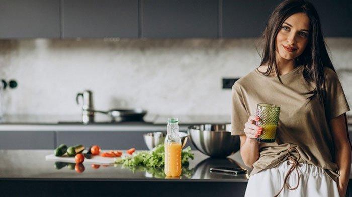 Cegah Jerawat dari Dalam, Simak Rekomendasi Vitamin agar Kulit Sehat, Bisa Didapat dari Buah & Sayur