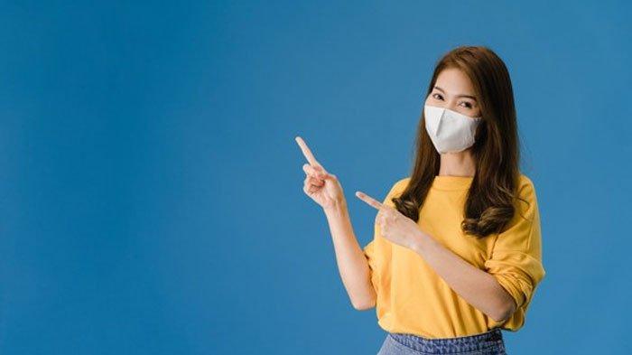 Cegah Maskne, Jerawat akibat Penggunaan Masker saat Pandemi, Perhatikan 7 Hal Sepele Namun Penting