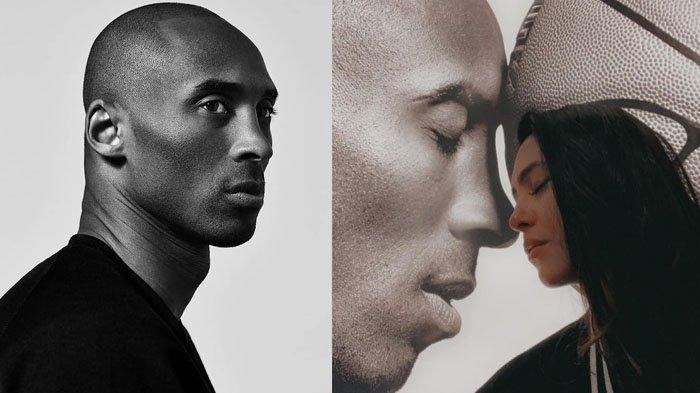 SOSOK Kobe Bryant, Tewas Kecelakaan Tahun Lalu, Kini Ultahnya Dirayakan sang Istri: Aku Mencintaimu