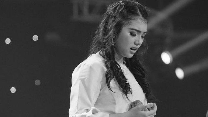 POPULER Penyebab Melisha Sidabutar Indonesian Idol Meninggal Dunia, Para Juri Sampaikan Belasungkawa