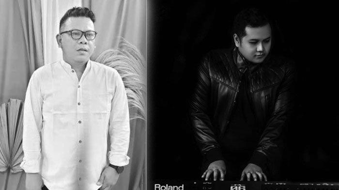 DUKA Band Dadali, Kemarin Yuda, Kini Rixx Meninggal Kena Covid, Sakti Pilu: Cukup Ini yang Terakhir