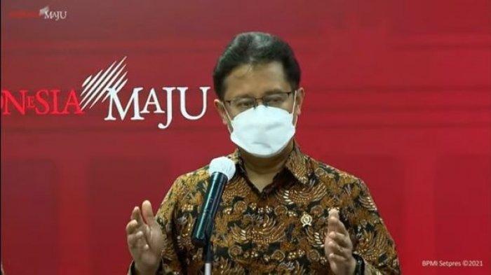 Kapan Indonesia Capai Herd Immunity? Menkes Prediksi November Asal Jumlah Vaksin Terpenuhi