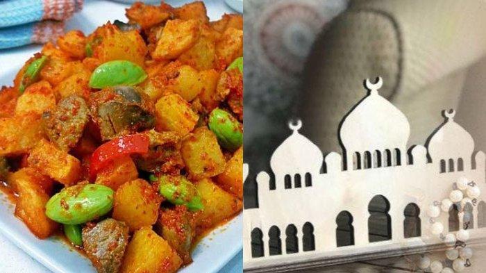 8 Menu Makanan Wajib saat Lebaran Idul Fitri 2020, Selalu Rindu Kampung Halaman Bareng keluarga