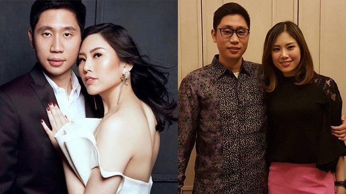 Angela Tanoesoedibjo Jadi Wamen, Terungkap Sosok Suaminya yang Punya Jabatan Penting di Singapura
