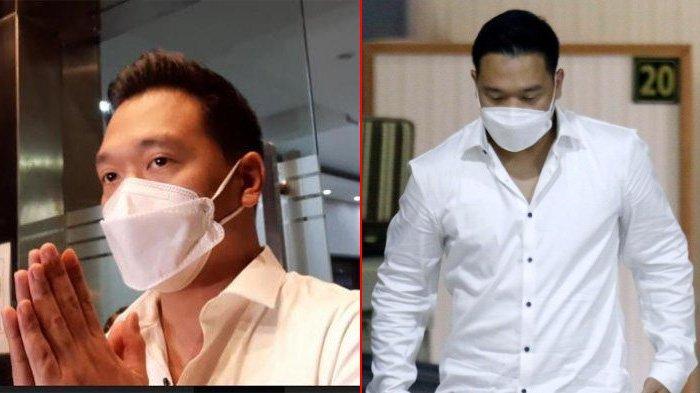 Dukungan Fans untuk Michael Yukinobu yang Tersandung Kasus Video Syur, Ajak Bertemu, Beri Pujian