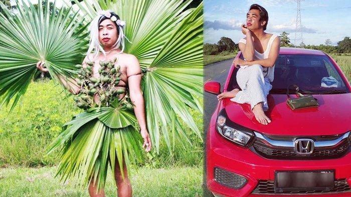 LAMA MENGHILANG, Mimi Peri Tergolek Lemah, Minta Maaf dan Beri Wasiat ke Ibu, 'Kayak Udah Mau Mati'