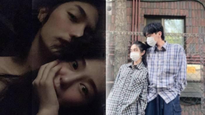 Sebelumnya Kena Skandal Perselingkuhan, Selang 2 Bulan, Mina Eks AOA Sudah Punya Pacar Baru