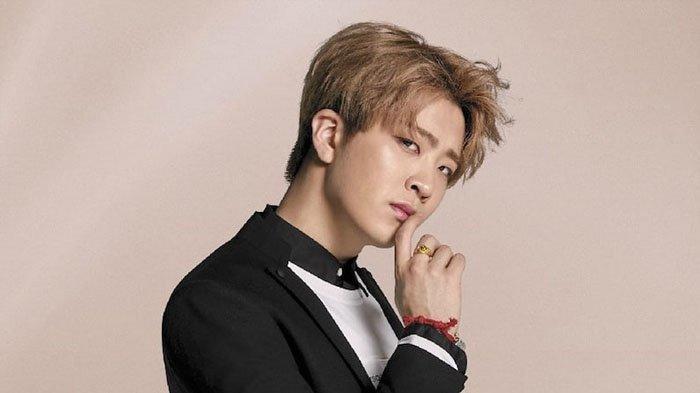 Baru Rilis Beberapa Jam, Mini Album Solo Youngjae GOT7 Meroket dan Puncaki iTunes di Seluruh Dunia