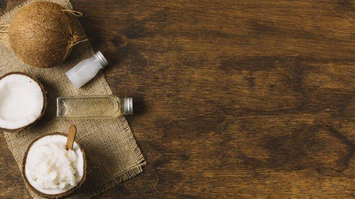 Hanya Butuh Semalam, Ketombe Minggat dengan Minyak Kelapa, Simak Cara agar Rambut Sehat Kembali
