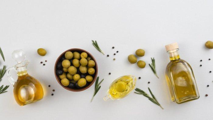 RASAKAN Hasilnya, 11 Makanan Ini Ampuh Bakar Lemak & Turunkan Berat Badan, Termasuk Minyak Zaitun